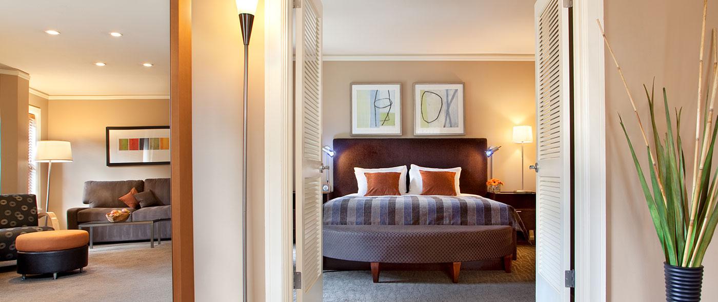 Hotel Ändra - Lux Suites