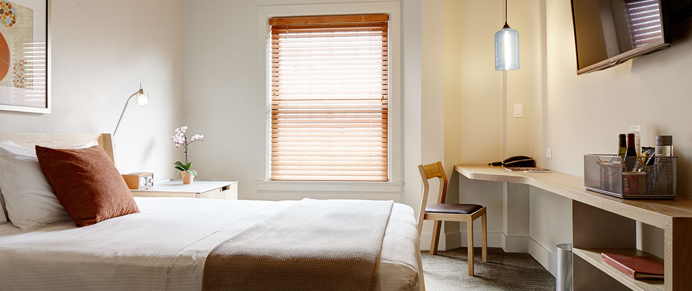 Hotel Ändra - Studio Rooms