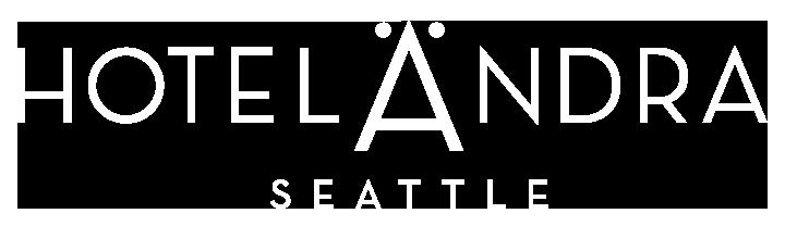 Hotel Andra Logo Seattle