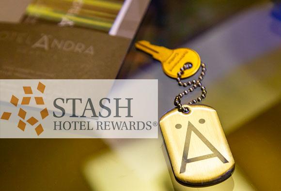 Hotel Keys