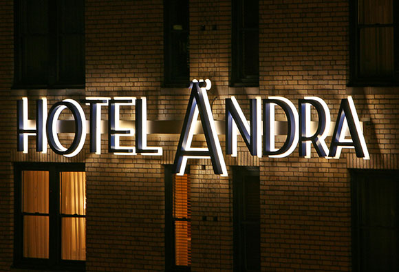 Hotel Ändra Boutique Hotel in Seattle
