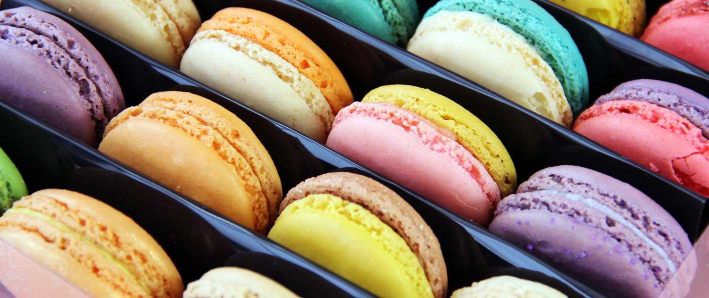Macoron Cookies