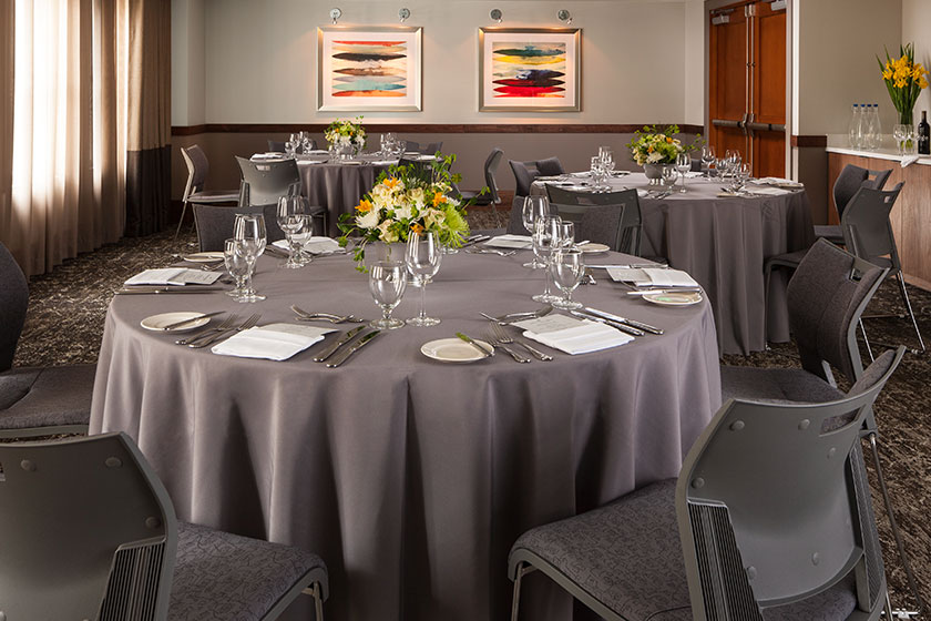 The Galleri - Downtown Seattle Meeting and Event Venue - Hotel Ändra