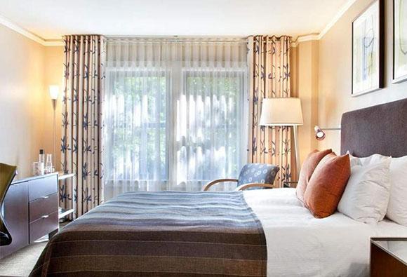 Hotel Ändra - Andra Rooms