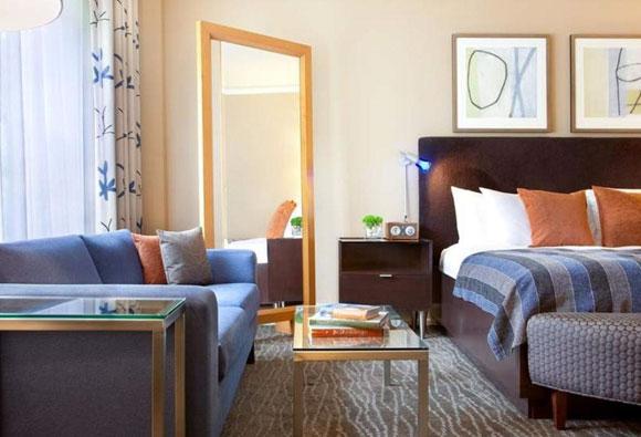 Hotel Ändra - Supria Rooms