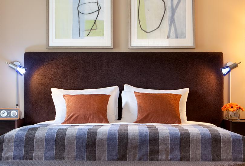 Lux Bedroom 2